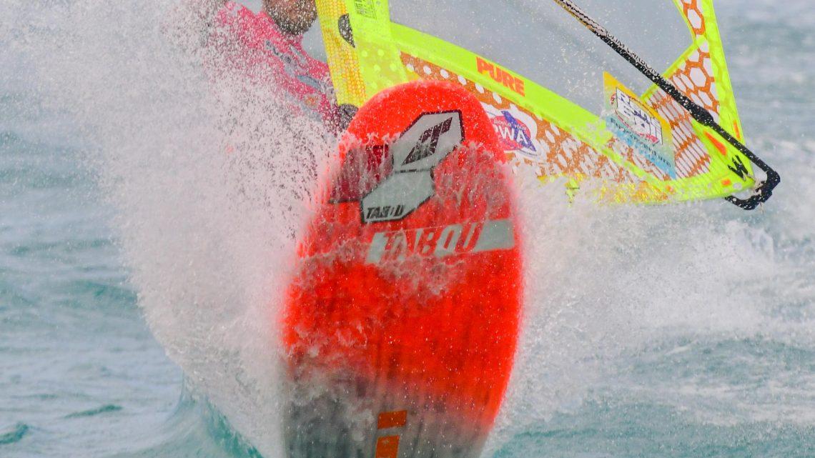 5. Clubwettfahrt, neues Boot gesichtet und getauft